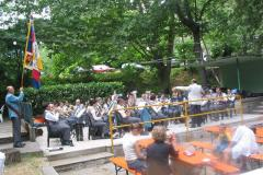 2003 - San Pietro, concerto ai Grotti