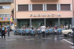 2004 - Concerto in piazza, Biasca