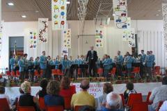 2004 - Festa Cantonale della Musica, Faido