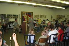 2004 - Saggio degli allievi