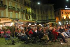 pubblico piazza