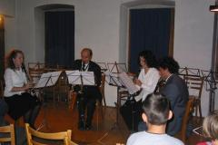 2005 - Non solo banda