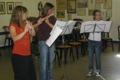 3 flauti