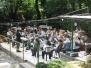 2006 - San Pietro, concerto ai Grotti