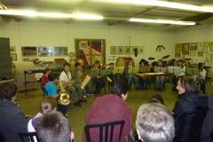 2009 - Concerto Mini Band