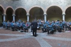 26.09.2015 Concerto al Mercato di Bellinzona